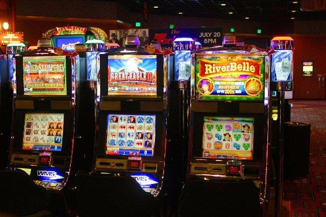 Официальный сайт онлайн казино Вулкан – лучшее место для ставок