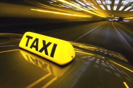 Онлайн-сервисы по заказу такси в крупных городах России вытесняют традиционные заказы