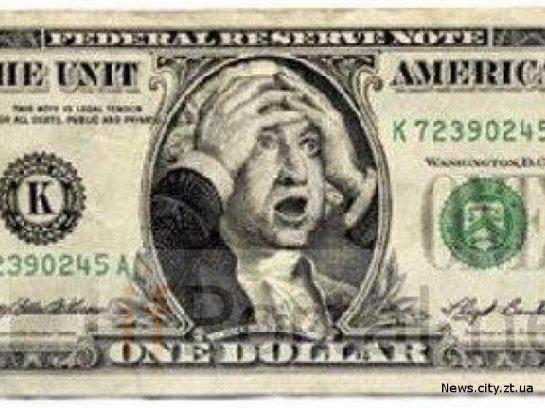 Американский политик Рон Пол предостерегает правительство США от падения доллара