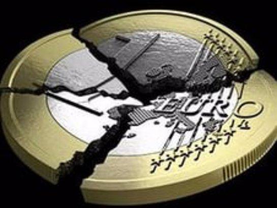 Еврозона теряет Грецию