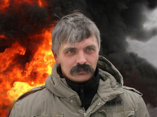 Украинский политик заявил, что для победы необходимо соорудить концлагеря для мирных жителей Донбасса