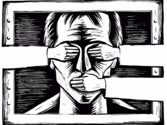 Украинская власть пытается наложить цензуру на информацию из Донбасса