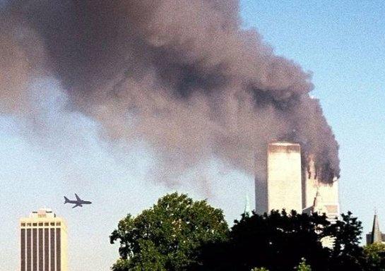 Серия  секретных документов, касающихся трагедии 11 сентября в США, обнародована