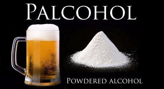 Алкоголя из порошка в России не будет