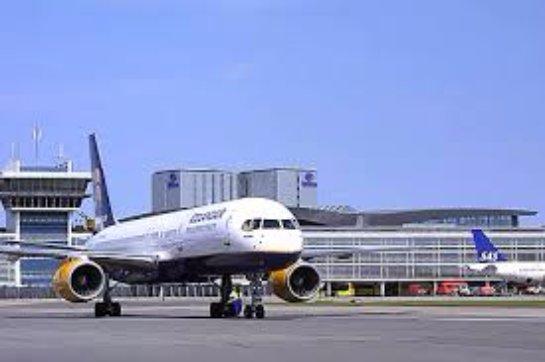 Льготные билеты в Крым в Курском аэропорту уже закончились