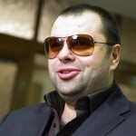 В Сочи  представлен новый  D-мультфильм Максима Фадеева
