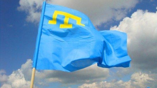 26 июня в Симферополе отметят День крымско-татарского флага