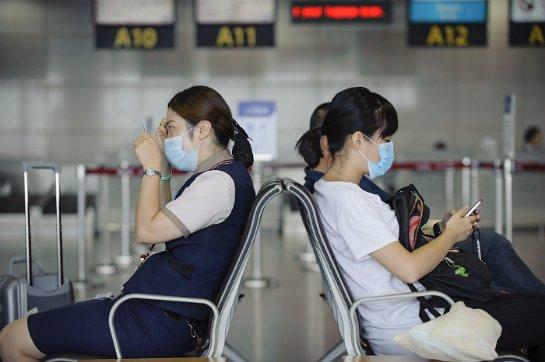 ВОЗ  в экстренном порядке назначает совещание, посвященное вопросу борьбы с коронавирусом