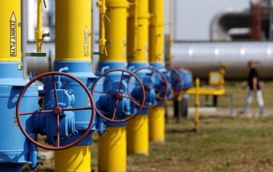 Скидки на газ для Украины не будет