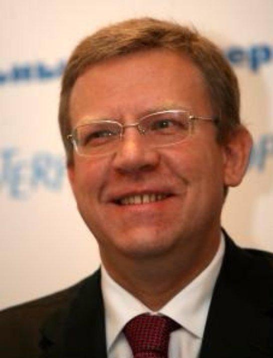 Алексею Кудрину не нужно президентское кресло
