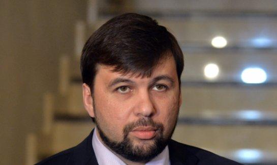 Пушилин считает, что конфликт в Украине может перерасти в Третью мировую войну