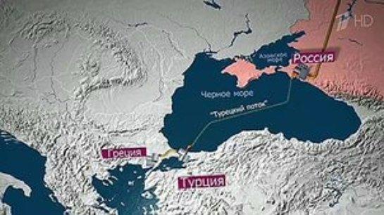 На переговорах российского и турецкого президентов обсуждался