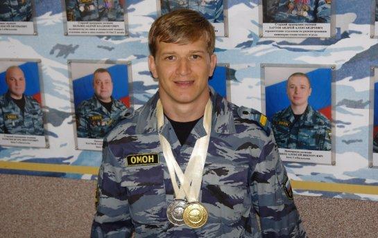 Российская сборная примет участие во Всемирных играх полицейских и пожарных в США