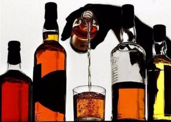 Алкоголь в России будет выпускаться по новыми марками