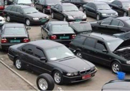 В России упал спрос на подержанные авто