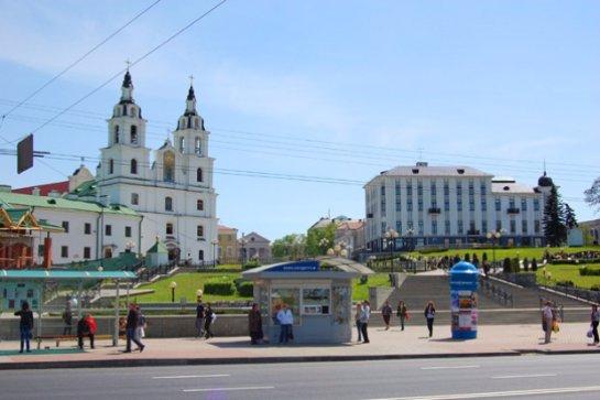 Белорусские граждане не переймут неонацистскую идеологию Украины