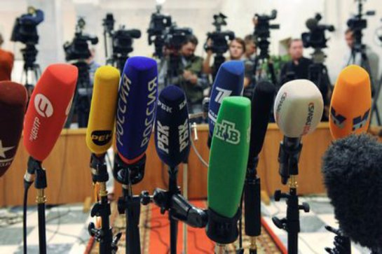 ЕС хочет лишить российские СМИ права голоса