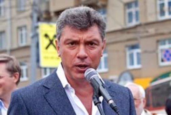 В Украине появится улица,названная в честь российского политика