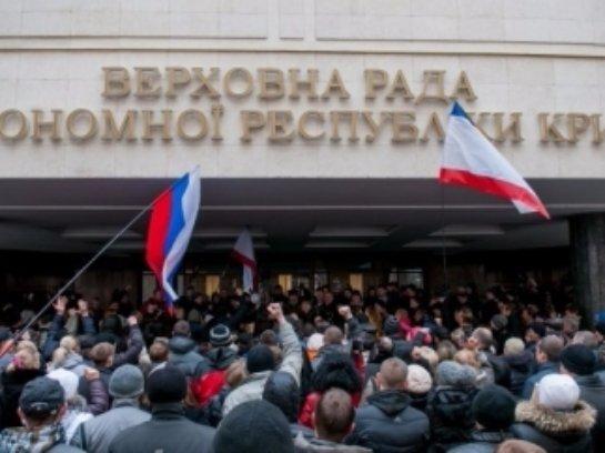 США не верит в крымский референдум