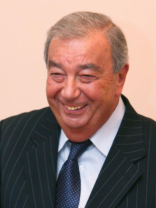 Евгений Примаков скончался в Москве в возрасте 85 лет