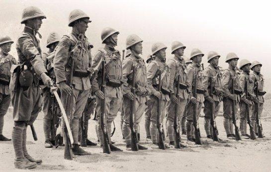 МИД РФ возмущен японской трактовкой событий Второй мировой войны
