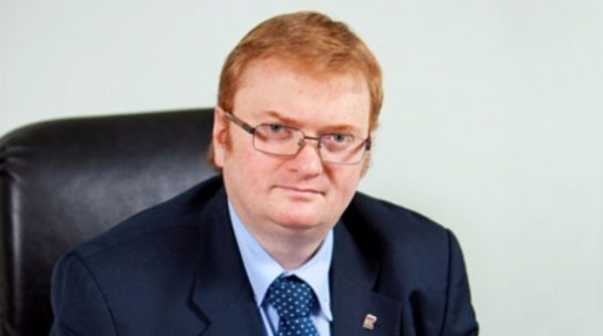 Милонов считает, что Facebook необходимо закрыть на территории России