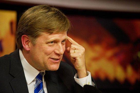 Бывший посол США в России уверен, что нападения НАТО не будет