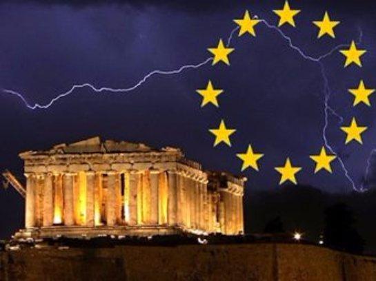 Программу помощи Греции не продлят