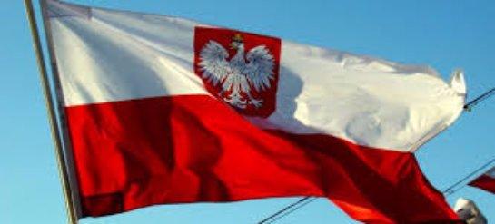 У посольства Украины в Польше прошел митинг, который напомнил Порошенку о Минских соглашениях