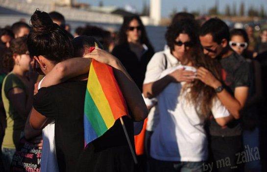 На праздновании легализации однополых браков в США произошел инцидент со стрельбой