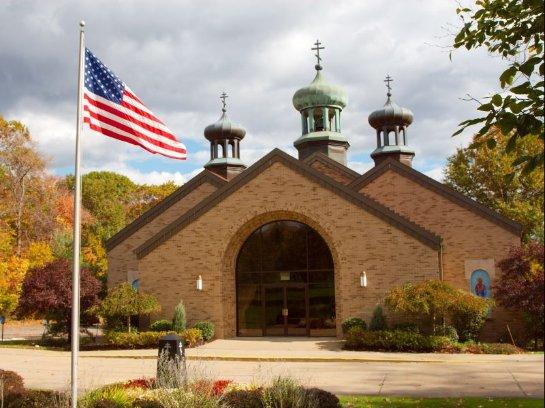 Православная церковь в Америке не примет однополые браки