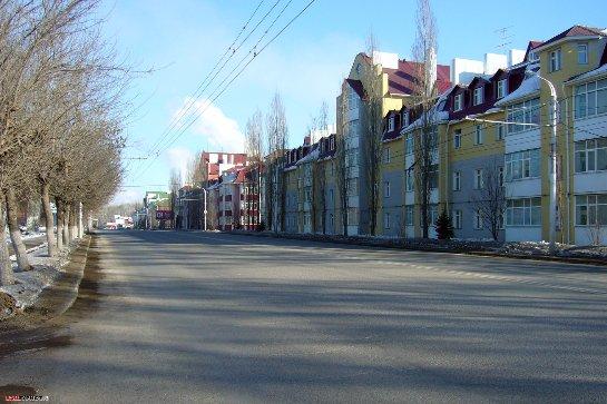 Выгодней всего арендовать жилье в Стерлитамаке