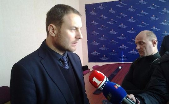 Министр торговли Крыма подозревается в мошенничестве