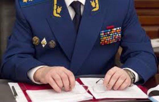 На Сахалине снова ушел с поста чиновник