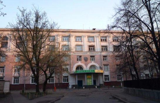 Прием студентов в Московский Университет пищевых производств запрещен