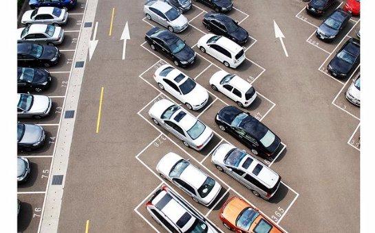 В Подмосковье ожидается появление платной парковки