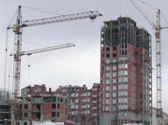 В России строят больше, чем когда-то в СССР