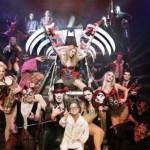 Цирк ужасов из Великобритании осенью даст представления в Москве