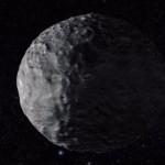 НАСА показало трехмерную анимацию Цереры