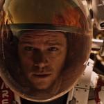 Мэтт Дэймон отправился на Марс в промо-видео нового фильма Ридли Скотта