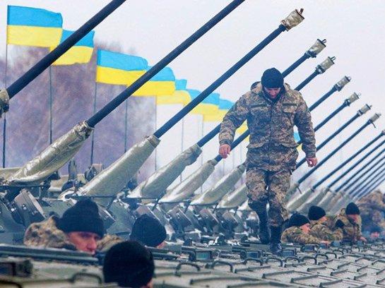 Литва продолжит помогать направлять в Украину оружие