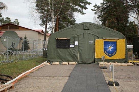 Европа против размещения американского оружия у себя под боком