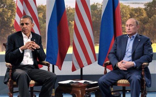 Американский писатель дал психологические характеристики президентам США и России