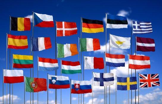 В Австрии собирают подписи за выход из Евросоюза
