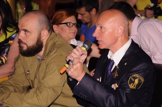 В ДНР выбрали «Донецкую красавицу»