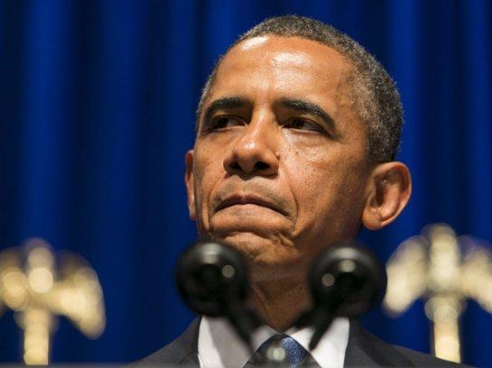 Американский президент Барак Обама рассказал, что его огорчает на президентском посту