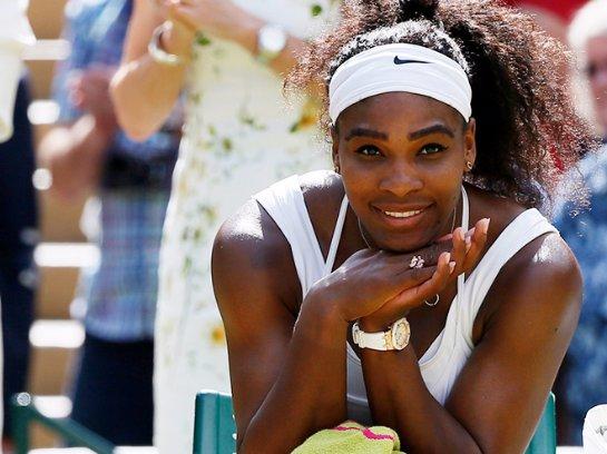 Теннис: лидер женского рейтинга останется неизменным до следующего сезона