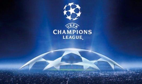 Лига Чемпионов: состоялись первые матчи очередного этапа