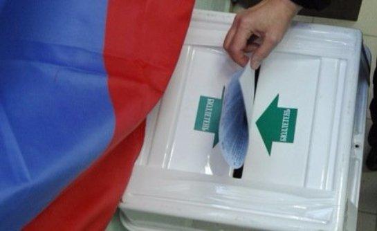 Путин решил, что два строка избрания для губернаторов будет достаточно