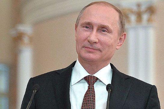 Владимир Путин пригласил литовцев в Россию